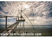 Дом отдыха «ПСОУ»  , пляж