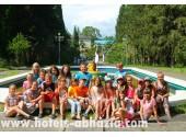 Дом отдыха «ПСОУ»  , отдых с детьми