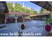 Отель Абаата