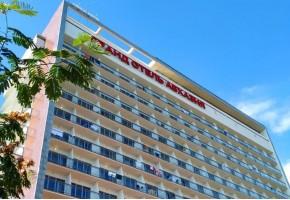 «Абхазия»  Гранд - Отель