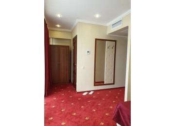 Люкс Джуниор 2-местный| Гранд отель Абхазия