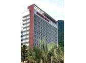 Гранд-отель «Абхазия», внешний вид