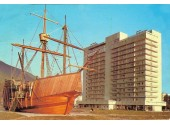Гранд-отель «Абхазия»,  историческое фото