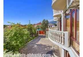 «Абхазия» Мини-отель