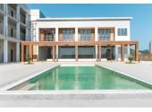 Территория, внешний вид, бассейн| Клубный отель Аквамарин