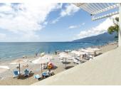 Оборудованный Пляж| Клубный отель Аквамарин