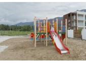 Детская площадка| Клубный отель Аквамарин