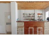 Бар на пляже| Клубный отель Аквамарин