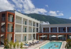 «Аквамарин» Клубный отель