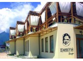 Отель «Alex Beach Hotel»,  Бар «Хемингуэй»