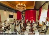Отель «Alex Beach Hotel»,  ресторан Алекс