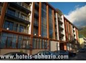 Отель «Alex Beach Hotel»,  территория, внешний вид