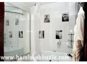 Отель «Alex Beach Hotel», Делюкс 2-местный 2-комнатный