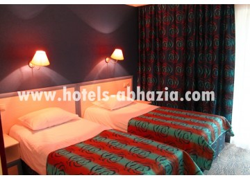 Отель «Alex Beach Hotel», Стандарт 2-местный ПК