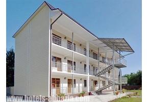 «Amina beach Hotel» / (Амина Бич) Отель