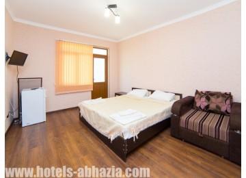 Отель Amina Beach 2-местный стандарт
