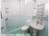 Отель Amina Beach