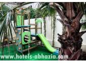 Отель Amran