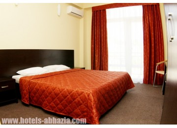 Клуб-отель «Amran» /«Амран» | Полулюкс 2-местный 1-комнатный