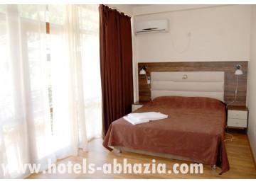 Отель «Arda»/«Арда» 2-местный стандарт