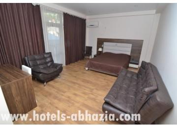 Отель «Arda»/«Арда» 2-местный полулюкс