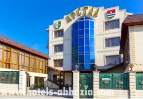 «Арстаа» Отель