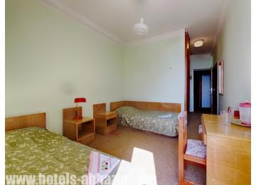 Стандарт ПК 2-местный 1-комнатный