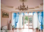 Гостевой дом «Джугелия» холл