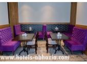 Отель «Grand Hotel Gagra» , ресторан