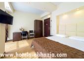 Отель «Grand Hotel Gagra» ,Стандарт 2-местный без балкона