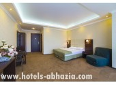 Отель «Grand Hotel Gagra» , Студия 2-х местный 1-но комнатный