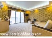 Отель «Grand Hotel Gagra» , Люкс 2-местный 2-комнатный