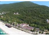 Курортный комплекс «Континент-Гагра»