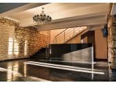 Отель  «Old Gagra» / «Олд Гагра» | ресепшен