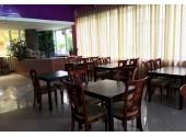 Отель  «Old Gagra» / «Олд Гагра» |кафе
