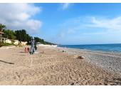 Отель  «Old Gagra» / «Олд Гагра» | пляж