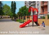 Пансионат «Сан-Марина», детская площадка