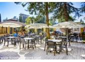 Пансионат «Сан-Марина», летнее кафе