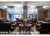 Отель «Sun Palace Gagral»