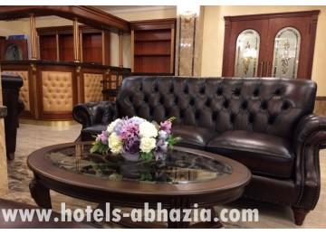 Отель «Sun Palace Gagral» 2-местный стандарт