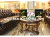 Отель «Sun Palace Gagral» холл