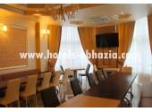 Отель «Sun Palace Gagral» столовая
