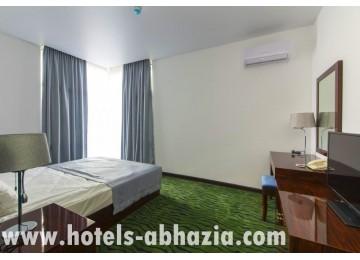 Отель Sunrise Garden Hotel | 2-местный cстандартный без балкона
