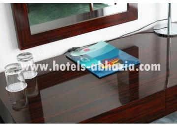 Отель Sunrise Garden Hotel | Стандарт 2-местный с балконом