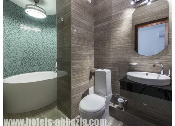 Отель Sunrise Garden Hotel |Сьют (Люкс) 2-местный 2-комнатный