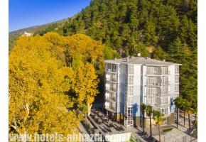 «Sunrise Garden Hotel» Отель