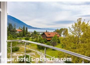 Отель Sunrise Garden Hote | Делюкс 2-местный 2-комнатный