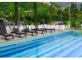 Отель Sunrise Garden Hotel,  бассейн