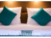 Отель «Travel Hotel» / «Трэвел» , Улучшенный  2-х местный