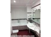 """Отель «Вилла Аквавизи»/""""Villa Akvavizi"""" 2-местный 2-комнатный люкс"""